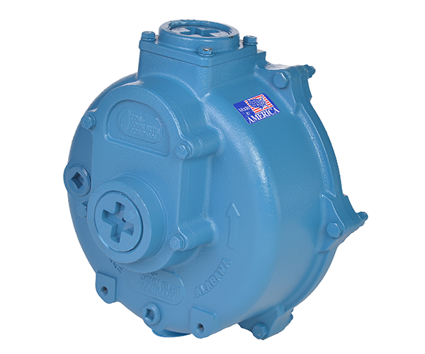 Centrifugal Pumps for Electric Motors