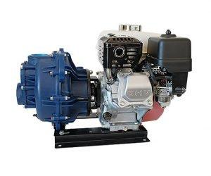 Gasoline Engine with Poly-Centrifugal Pump (PSP-3240-G5H)
