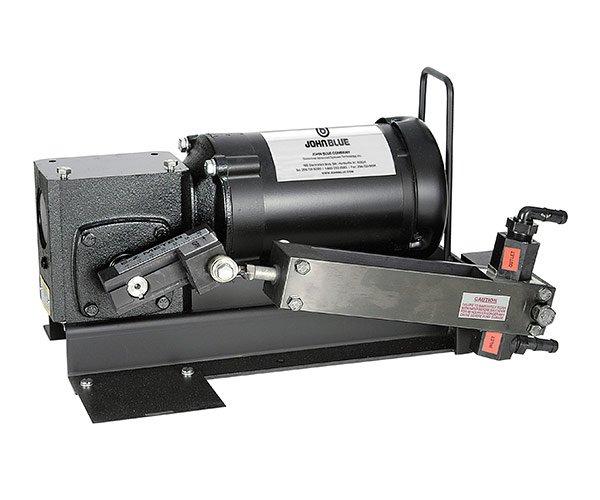 EZ Meter Injection Pumps