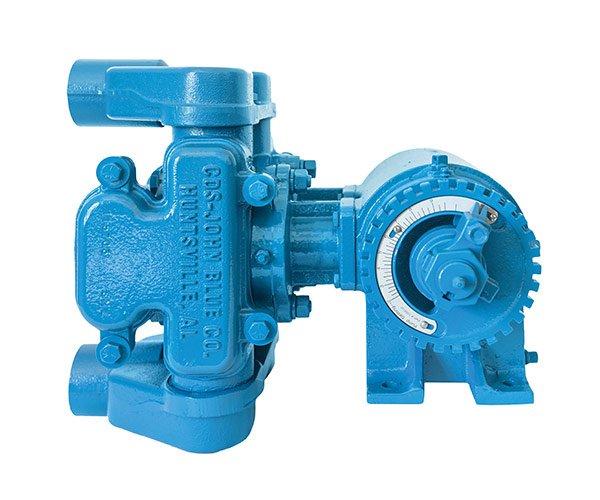NGP-8050 series pump