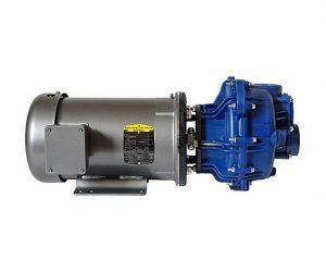 Electric Engine with Poly-Centrifugal Pump (PSP-3240-E5T3B)